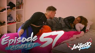 Les Anges 10 (Replay entier) - Episode 57 : Thomas sort les rames