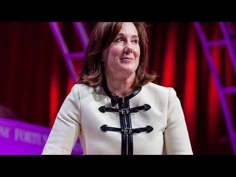 Kathy Kennedy says a woman will direct a Star Wars movie | Fortune
