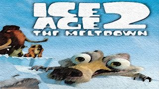 Ice Age 2: The Meltdown Full Walkthrough Gameplay