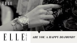[ELLE x Chopard] Are You A Happy Diamond? - Video Teaser | ELLE Vietnam
