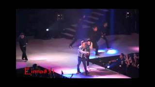 Enrique Jhong & Vhong at King of the Gil Concert