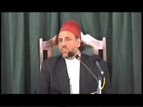 Syed Asmat Hussain Gillani Part 1/2