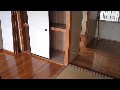 うるま市具志川 3LDK 4.3万円 アパート