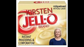 WATCH: Kirsten Gillibrand's Launch Ad | #JelloBrand