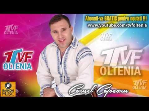 CORNEL COJOCARU - IUBESC....PROMO 2017 Cea mai noua melodie 2017