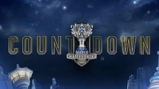 WORLDS COUNTDOWN - Quarterfinals Day 2 (2018)