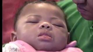 Miracle: Christian Minister Bring A Baby Out Of A Coma Live On Camera! (The Child Awakes)
