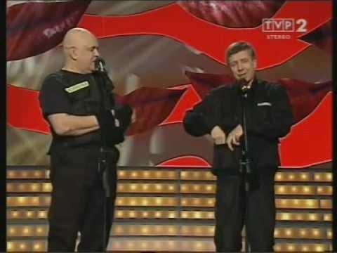 Kabaret Elita - Ochroniarze