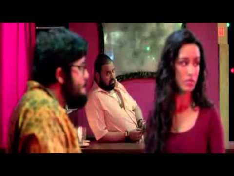Sunn Raha Hai Na Tu Female Version Full Video Song  Aashiqui...