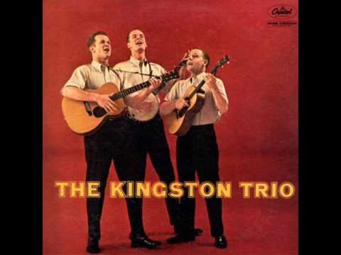 Kingston Trio - Santy Anno