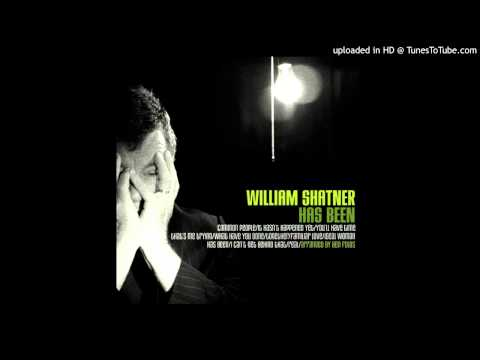 William Shatner - Familiar Love