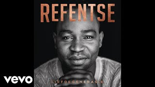 Refentse - As Almal Vêr Is