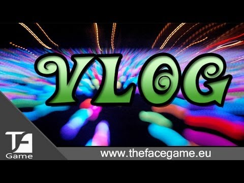 Primo VLOG TheFaceGame