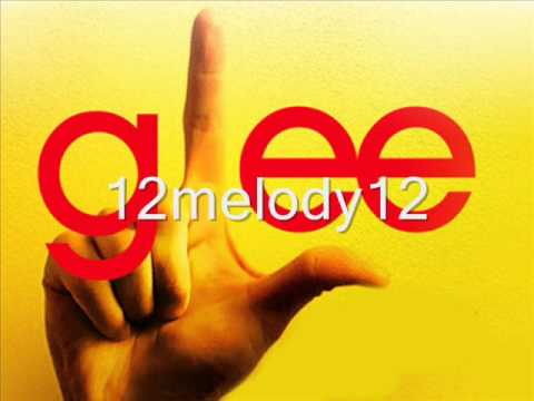 Glee Version - Jessie's Girl video