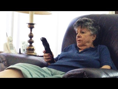 My Sex Tape !!! (Grandma Rose Lost Clips #6)