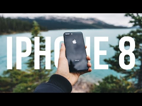 Iphone 8 A Photographer S Review