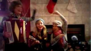 Watch Sufjan Stevens Hey Guys Its Christmas Time video