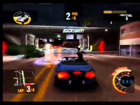 187 Ride or Die Трейлер PS2 2005 Trailer