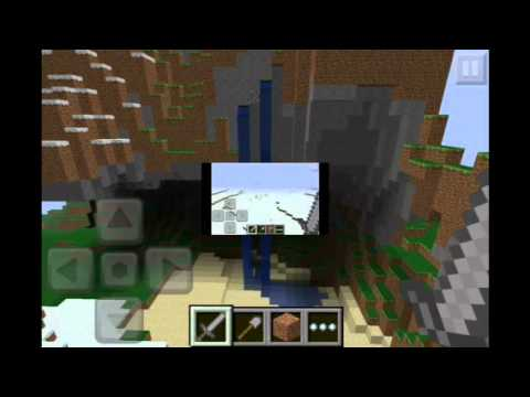 how to find out your seed in minecraft pe