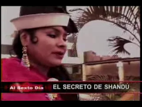 El secreto de Shandú: folclor llegado del Mantaro