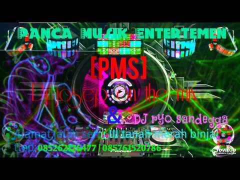 RYO SANDEGGA™ [PMS] jomblo happy mix break beat