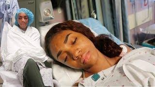 Download Lagu Boob Vlog #2: Surgery Day! (AFTER ANESTHESIA REACTION!) Gratis STAFABAND