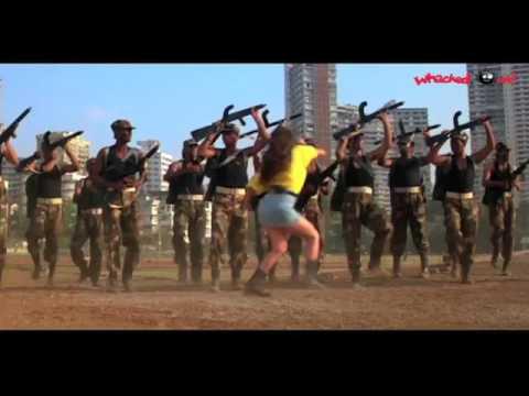 RangeliRangeela Full Songs   Yayi Re Yayi Re HD Song  Aamir Khan & Urmila Mathonkar   YouTube