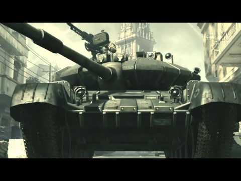 Call of Duty: Modern Warfare 3. Релизный трейлер (дубляж от stopgame.ru)
