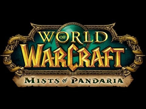 Mists of Pandaria Pandaren Inn Tavern Music #1