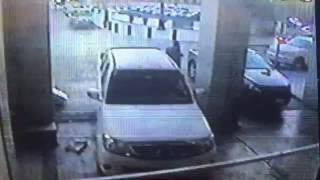 فيتو| تفجير المدينة الذي نفَّذه انتحاري داخل موقف سيارات الحرم النبوي