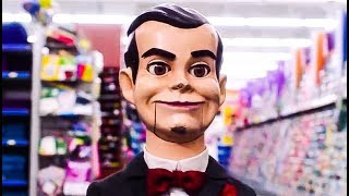 Goosebumps 2 'Slappy's Return' Trailer (2018) HD