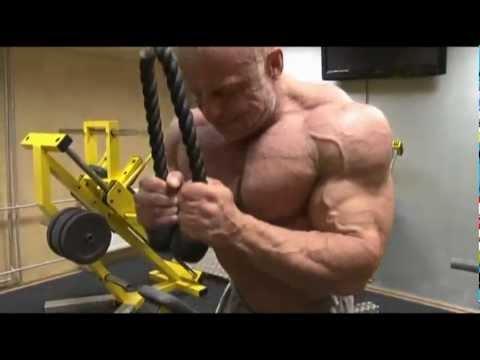 Czech Muscle Daddy video