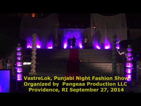 VastreLok Fashion Show
