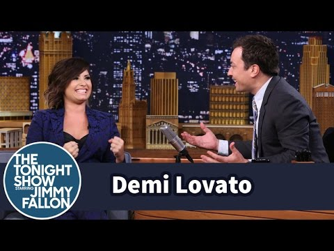 Demi Lovato Is Obsessed with Dateline NBC