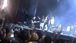 Paramore- Misery Business (Optimus Alive 2011)(Part 13)