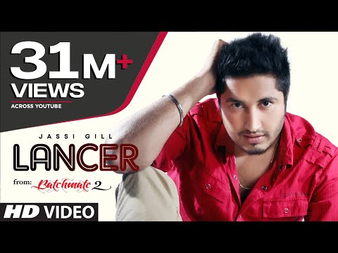 Watch Jassi Gill Lancer Full Video Song (Official) Bachmate 2 | NEW PUNJABI VIDEO
