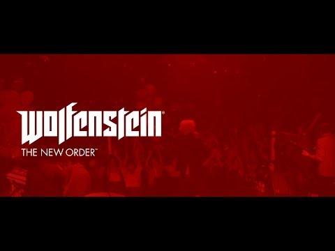 Wolfenstein - PAX East Neumond Recordings Party