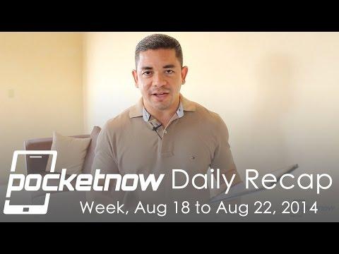 iPhone 6, Moto 360, Windows 9 comments & more - Pocketnow Daily Recap