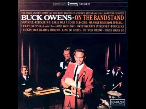 Buck Owens - Saw Mill