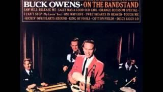 Watch Buck Owens Saw Mill video