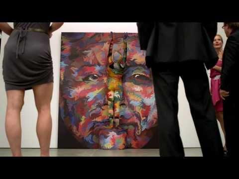Шаг вперед 4 флешмоб в галерее