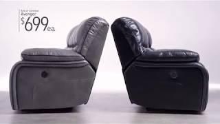 El Sofá Avenger | Bob's Discount Furniture