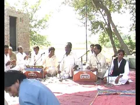 Ishq Mai bus ye hi hai ibadat by ustad mubrak Ali khan ( Maakha...