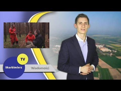 MARZEC - Wiadomości Skarbimierz TV 2016