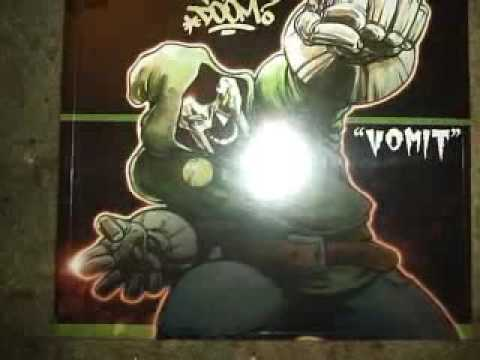 Mf Doom - Is He Ill?