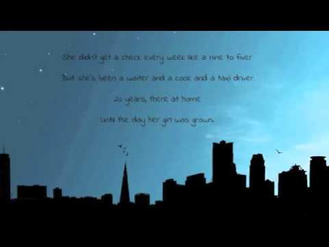 Somebody's Hero- Jamie'O'Neal cover lyrics