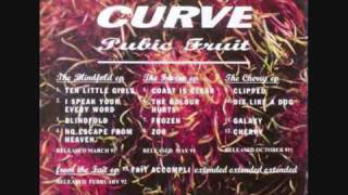 Watch Curve The Colour Hurts video
