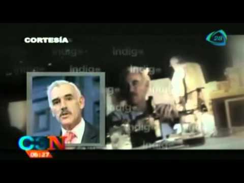 VIDEO: Diputados panistas de fiesta con 'teiboleras' tras una plenaria del partido
