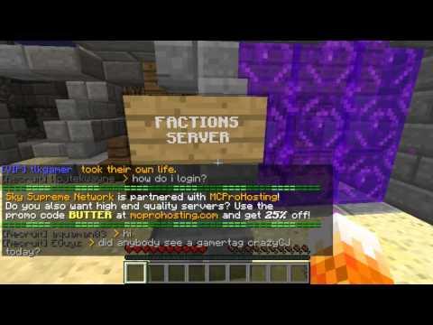 SkyDoesMinecraft Minecraft | Simkraf Server Review 2013
