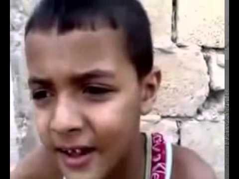 (mc solda boy ) طفل مغربي الذي اضحك العالم   YouTube thumbnail